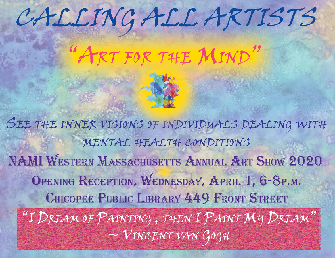 2020 Art Show calling all artists 2 FB