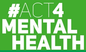 Act for MH logo