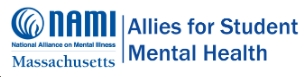 Allies for Student Mental Health logo