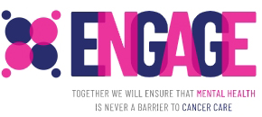 Bridgeing the divide Engage Logo