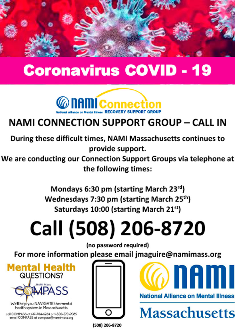 Covid 19 Support Groups FB