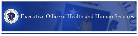 Exec Office Health Human Services image