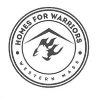 Homes for Warriors WM logo