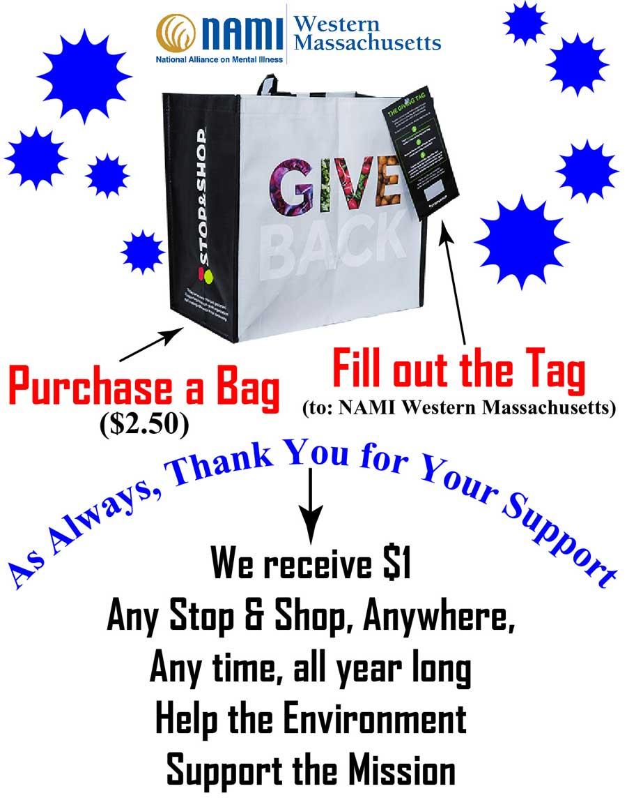 Stop Shop Bag Tag reminder FB