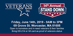 Vets Inc Stand Down event image