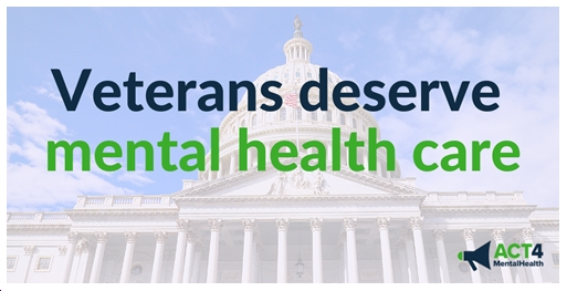 Vets deserve health care image