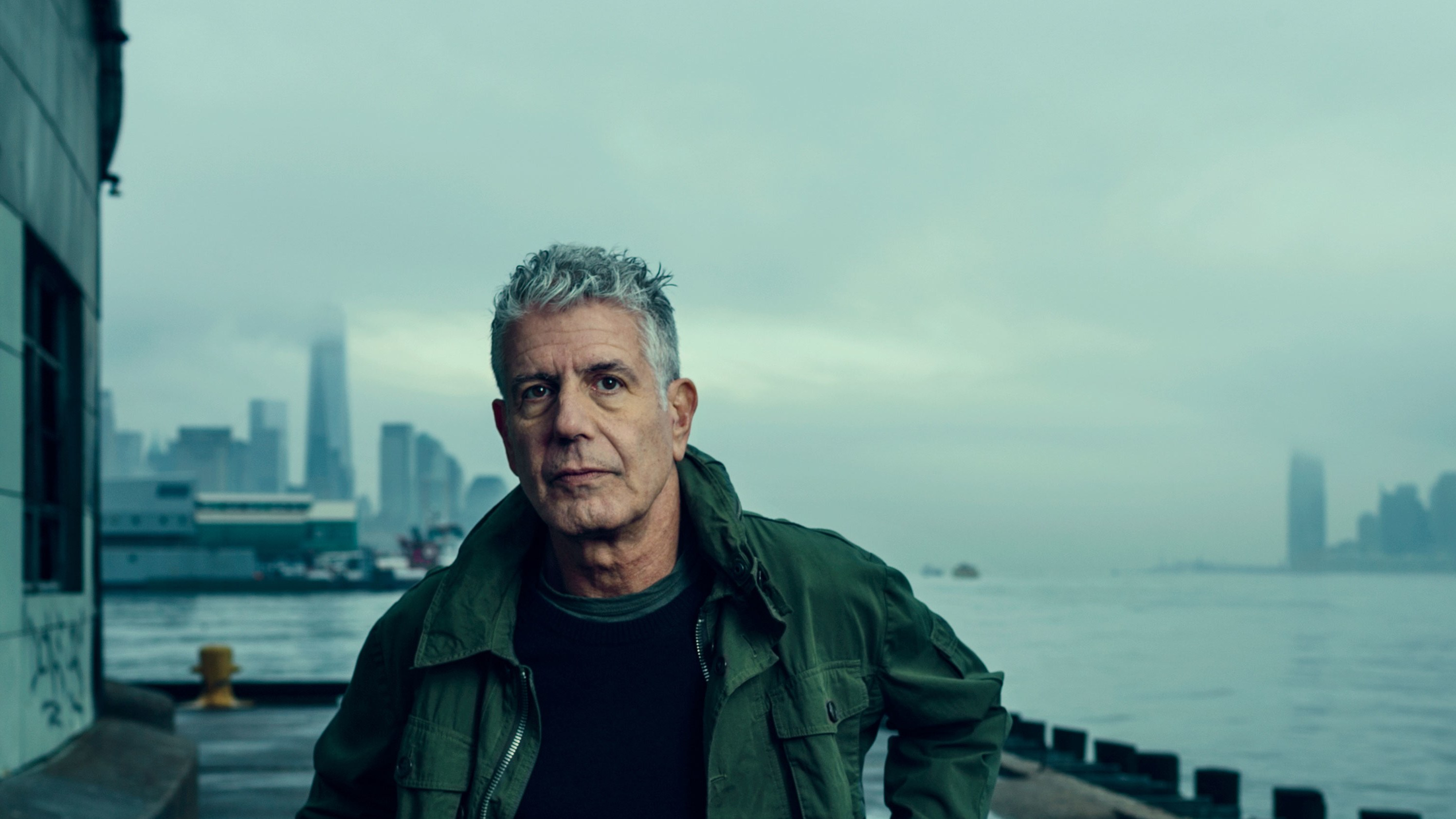 anthony bourdain food hall